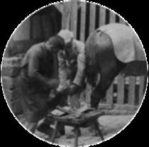 Landtechnik Güldner vor 100 Jahren