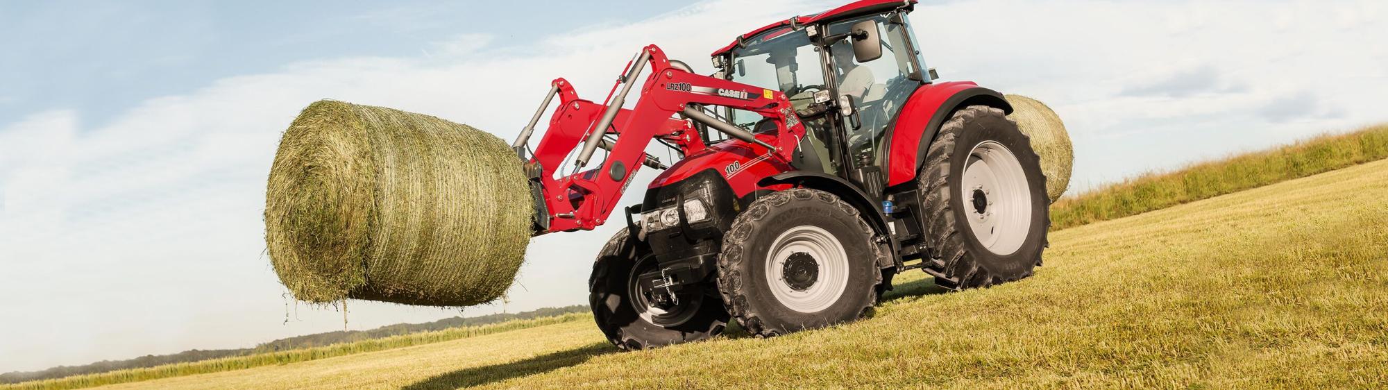 Erfolgreich und einfach silieren... Güldner Landmaschinen
